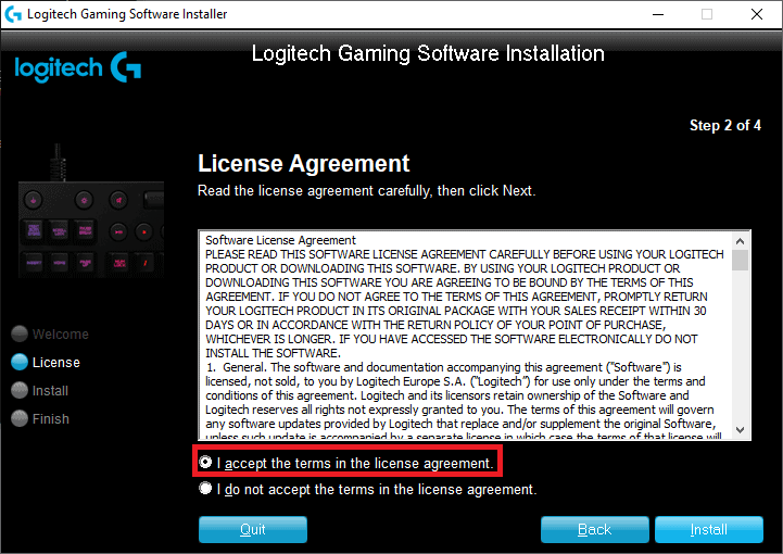 """How To Fix Logitech Gaming Software """"no Devices Detected"""" Error"""