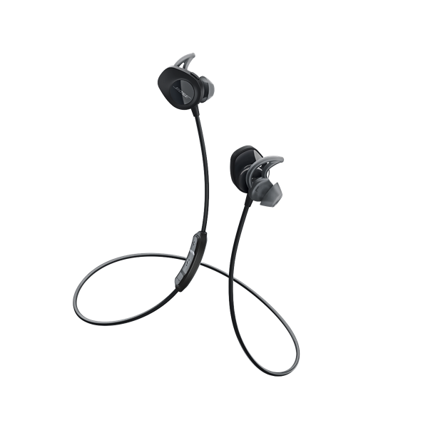 Bose SoundSport - Black
